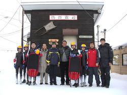 Training Sapporo 1