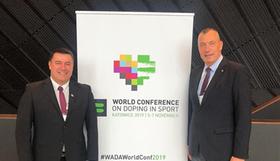 Waf Da Konferenz