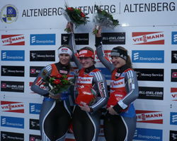 Weltcup Damen 1