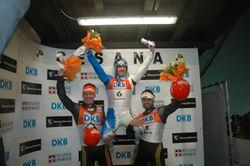Weltmeister Armin Zoeggeler 1